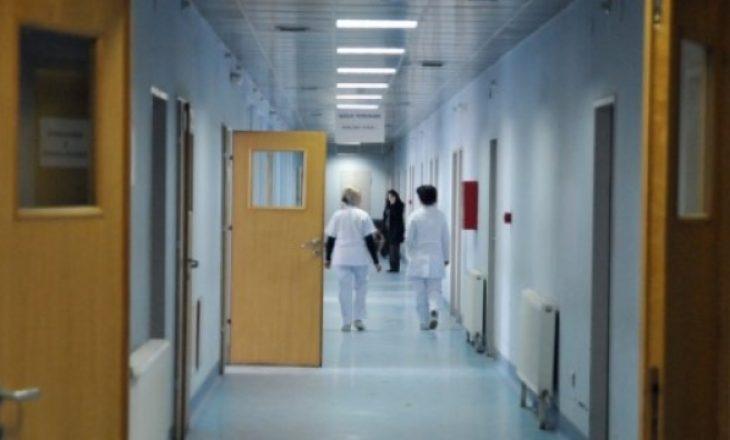 """""""Shteti i ka lënë në harresë pacientët që s'janë të prekur me COVID"""""""