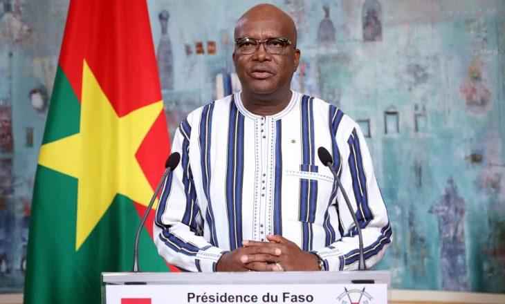 Kabore president i Burkina Fasos, sipas rezultateve preliminare