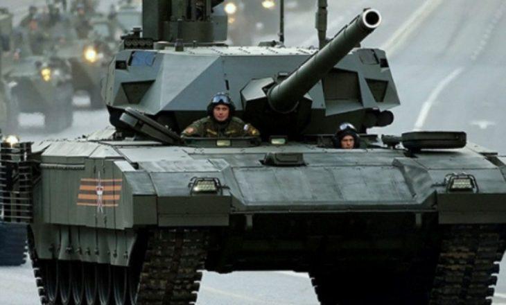 """""""Armatosja e vazhdueshme e Serbisë nga ana e Rusisë – kërcënim për të gjithë rajonin"""""""