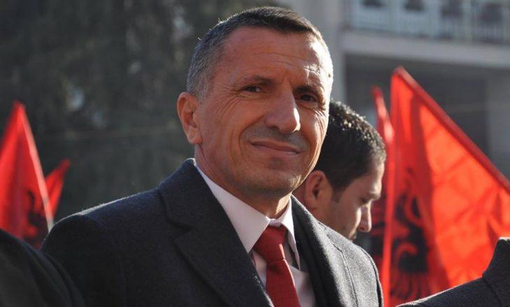 Shaip Kamberi shtron çështjen e të pagjeturve në Kuvendin e Serbisë