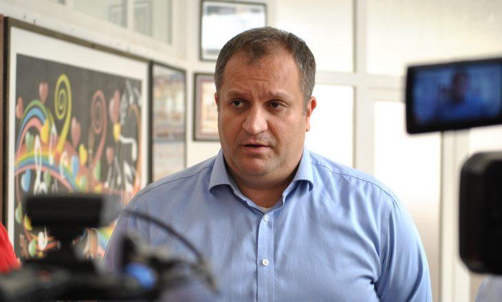 Ahmeti: Gjatë këtij viti do të finalizohen negociatat për blerje të 30 autobusëve, tetë do të jenë elektrik