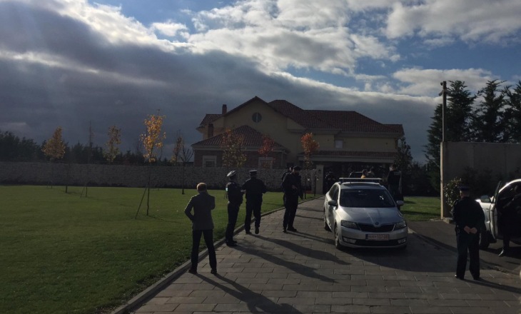 """KMDLNj: EULEX po e përdorë Policinë e Kosovës si """"punëtorë krahu"""""""