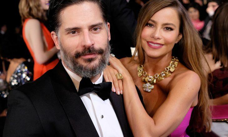 Sofia Vergara dhe Joe Manganiello po festojnë përvjetorin e pestë