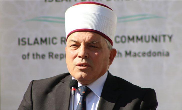 Shaqir Fetahu, kryetar i ri i BFI-së në Maqedoninë e Veriut