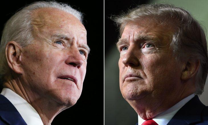 Trump bëhet presidenti i katërt amerikan në histori që nuk merr pjesë në inaugurimin e pasardhësit