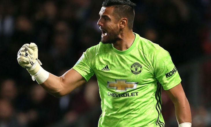 Romero dëshiron largimin nga Manchester United