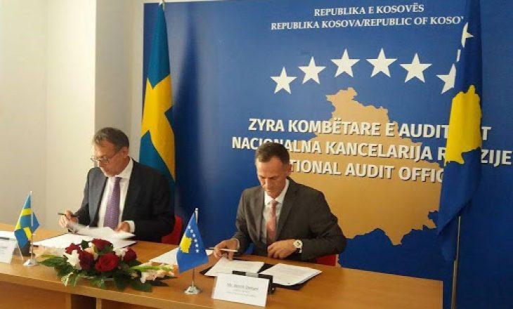 ZKA në Kosovë anëtarësohet në Organizatën Evropiane të Auditorëve