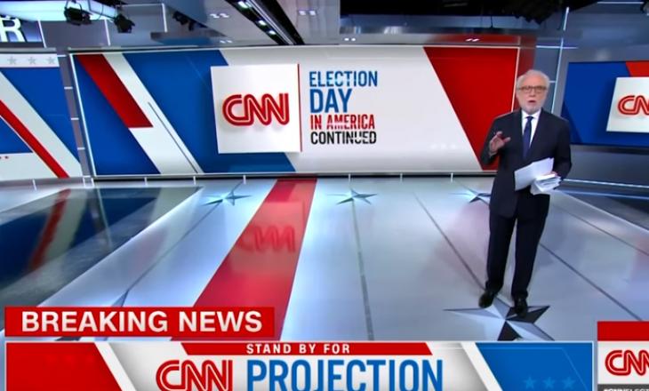 Kështu e dhanë lajmin për fitoren e Joe Biden 31 mediume nëpër botë (VIDEO)