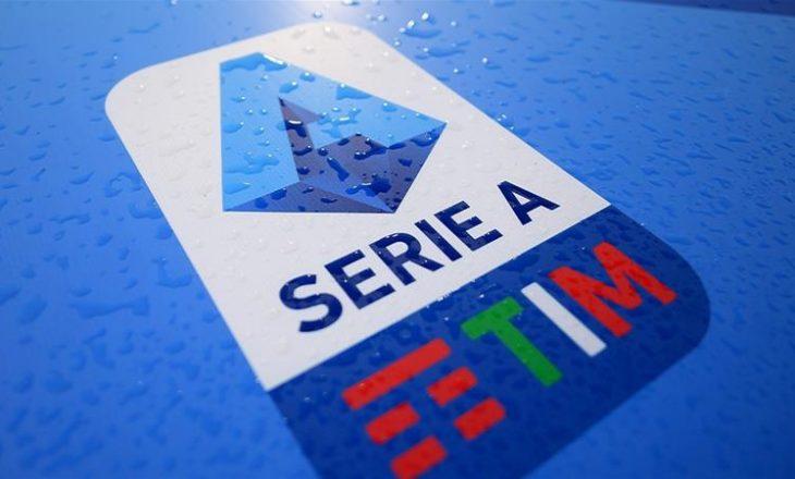 Juventues, Milan, Roma, Lazio, Napoli zhvillojnë ndeshjet e radhës