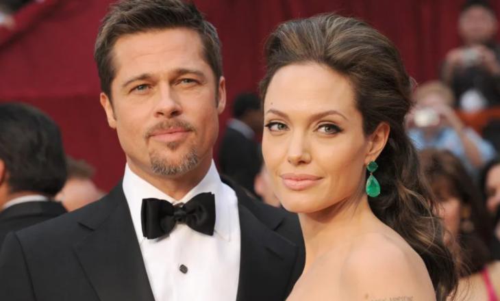Brad Pitt u infektua me meningjit gjatë udhëtimit që ndezi romancën me Angelinën