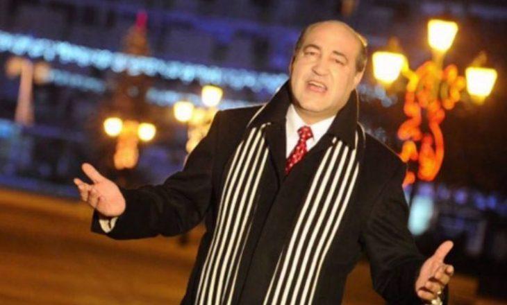 Bujar Qamili: Me apo pa COVID-19?