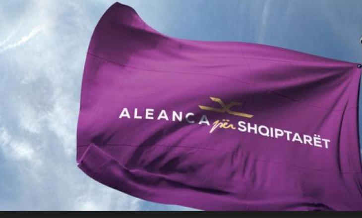 Ndalimi i Marin Memës, reagon Aleanca për Shqiptarët