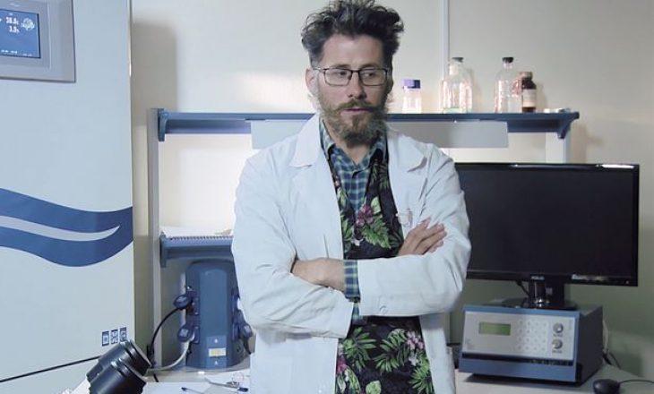 Shkencëtari që ishte duke punuar në vaksinën Covid gjendet i vdekur