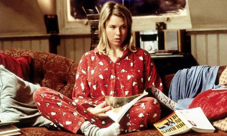 Renee Zellëeger thotë se ka përvetësuar karakteristikat më të këqija të Bridget Jones