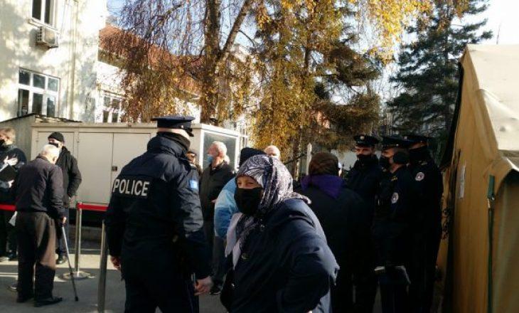 Anulohet vaksinimi kundër gripit sezonal në Prishtinë, shkak mosrespektimi i masave anti-COVID