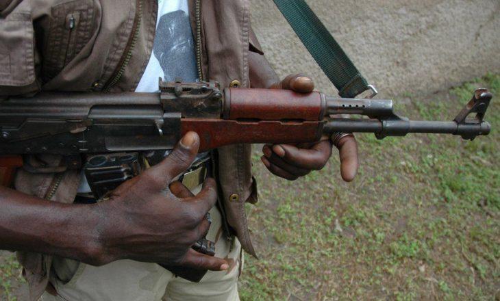 Nigeri: Fëmijët e rrëmbyer lirohen pas një beteje me armë