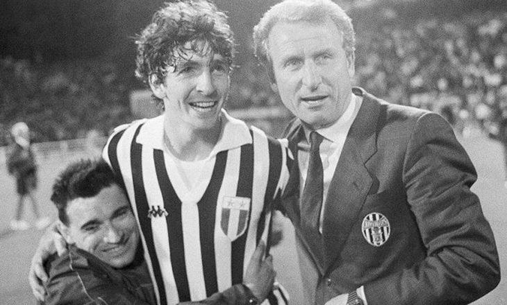 Trapattoni për Paolo Rossi-n: Lojtarët nuk duhet të vdesin para trajnerëve