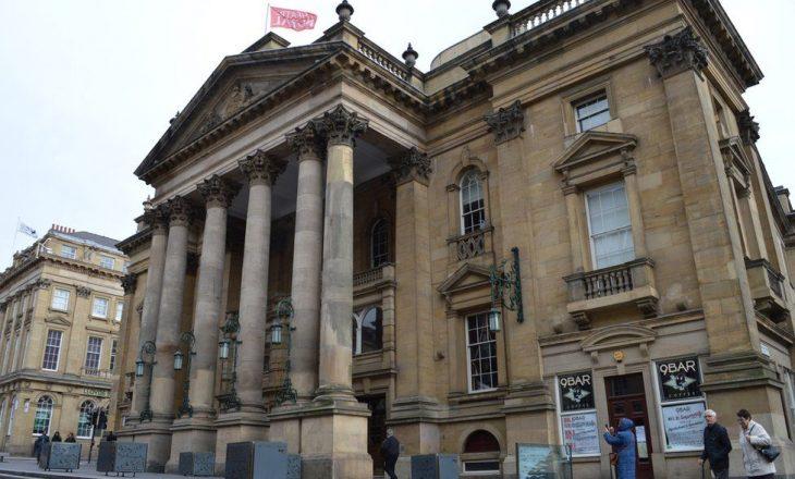 Shfaqjet pantomimë të Newcastle's Theatre Royal shtyhen për shkak të Covid