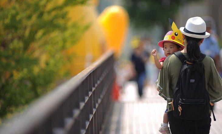 Japonia do të përdorë Intelegjencën Artificiale për të rritur numrin e natalitetit të ulët