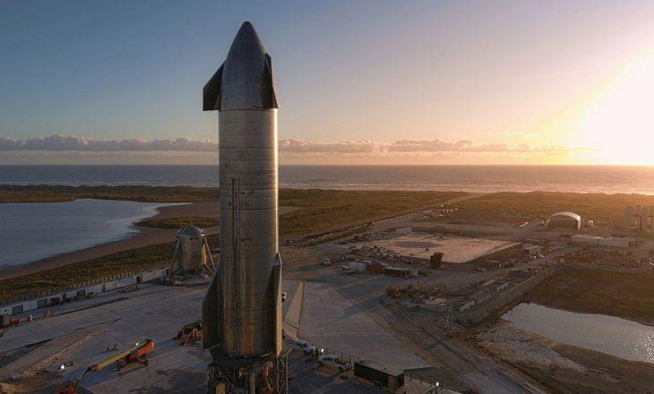 Elon Musk hedh në treg prototipin e Starship
