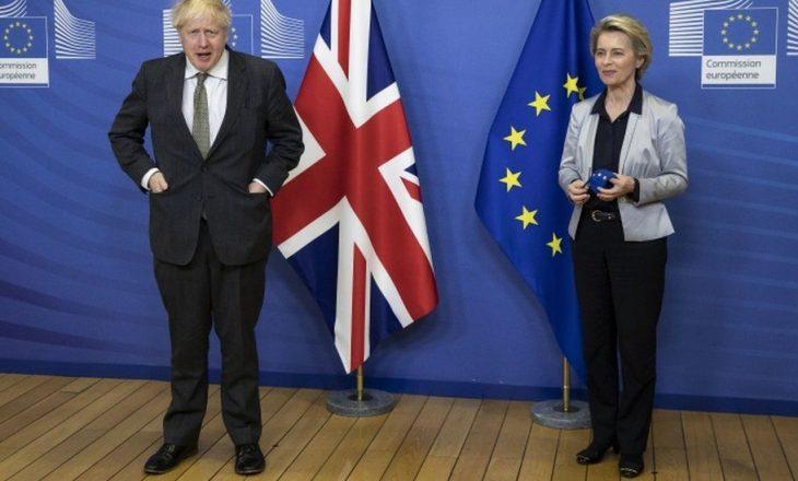 Brexit: EU publikon planin e parashikuar nëse bisedimet tregtare me Anglinë dështojnë