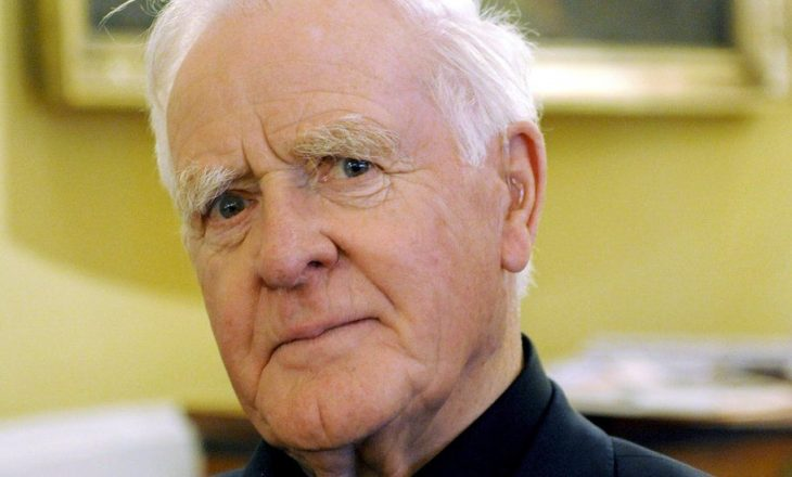 Ndërron jetë shkrimtari britanik i romaneve të spiunazhit John le Carré