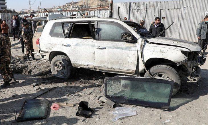 Zëvendësguvernatori i Kabulit vrahet nga një bombë të ngjitur në automjetin e tij