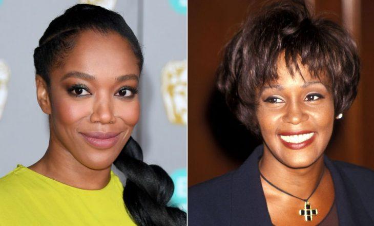 Naomi Ackie do të luajë Whitney Houston në filmin e ri biografik