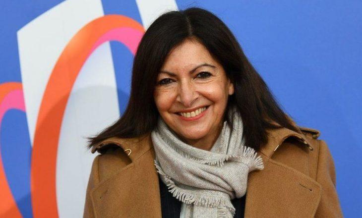 Kryetarja e Parisit gjobitet për shkak se ka punësuar shumë gra
