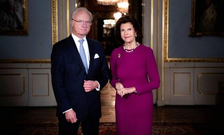 Mbreti suedez thotë se strategjia e tyre kombëtare ndaj Coovid 'ka dështuar'