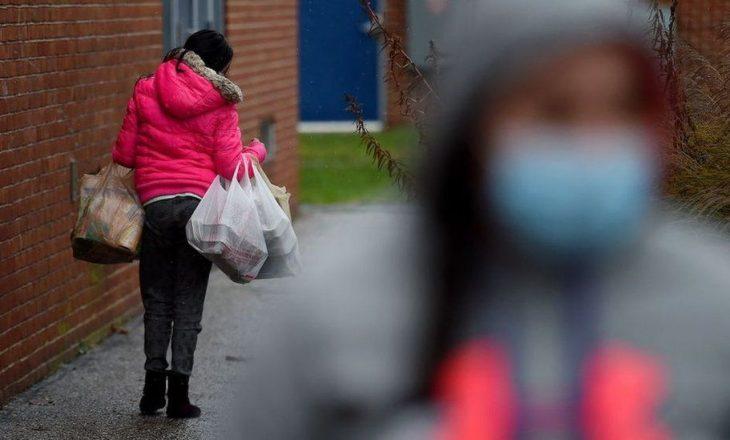 SHBA arrin marrëveshje të shumëpritur për ndihmën e koronavirusit