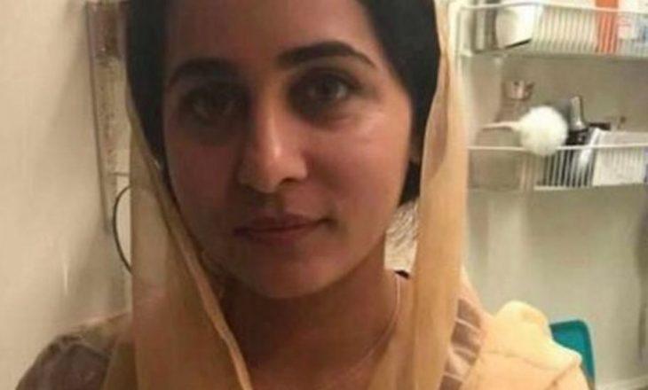Aktivstja nga Pakistani Karima Baloch gjendet e vdekur në Toronto
