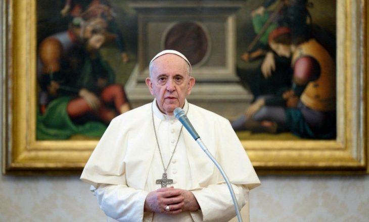 Vatikani thotë se vaksina kundër Covid janë 'moralisht të akceptueshme'