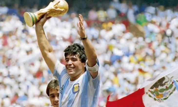 Autopsia e Diego Maradona nuk tregon shenja të narkotikëve apo drogave ilegale