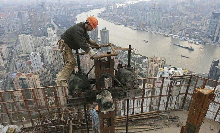 BE dhe Kina në prag të marrëveshjes së shumëpritur