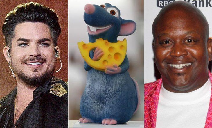 Filmi Ratatouille ka inspiruar një version muzikor