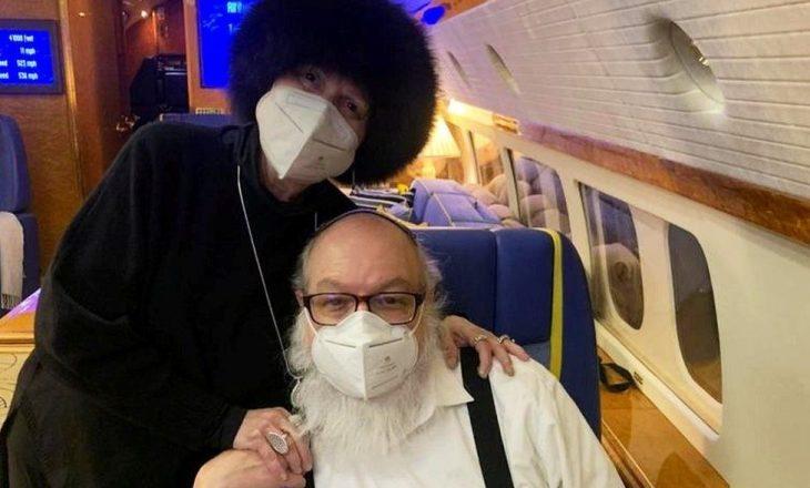 Jonathan Pollard, spiuni i Izraelit mirëpritet nga Netanyahu pas ikjes për në Tel Aviv