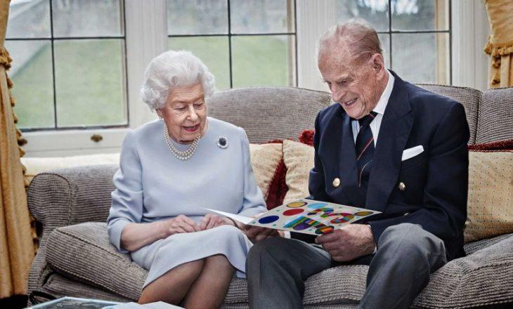Mbretëresha Elizabeth dhe Princi Philip ndër të parët që do bëjnë vaksinën anti-COVID