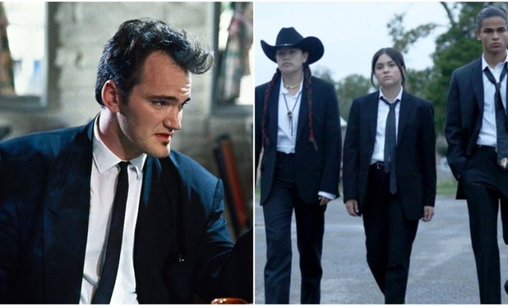 Reservoir Dogs inspiron një serial televiziv nga Taika Waititi