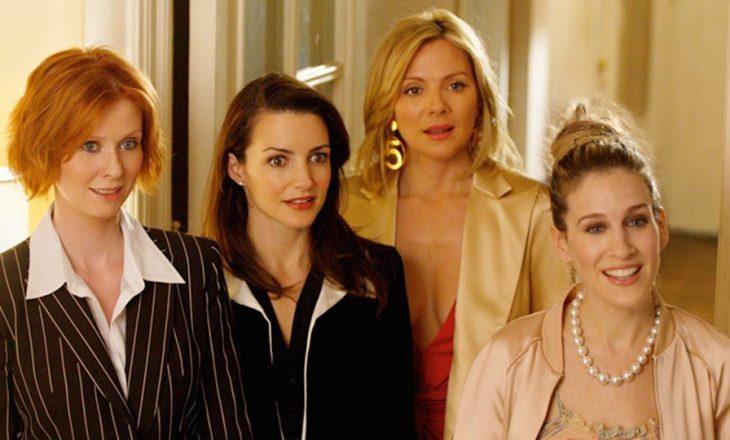 Seriali Sex and the City do të kthehet me episoda të reja