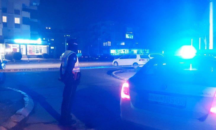 Theret me thikë një 19-vjeçar në Drenas – Arrestohen dy të dyshuar