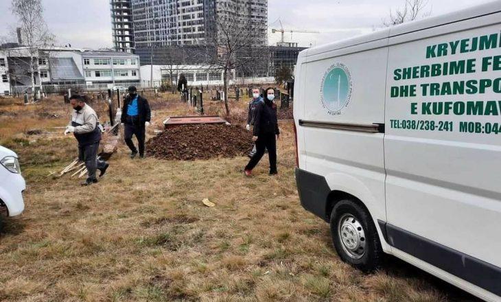 BIK për varrosjen e qytetares serbe: Harmonia dhe toleranca janë virtyte të popullit shqiptar