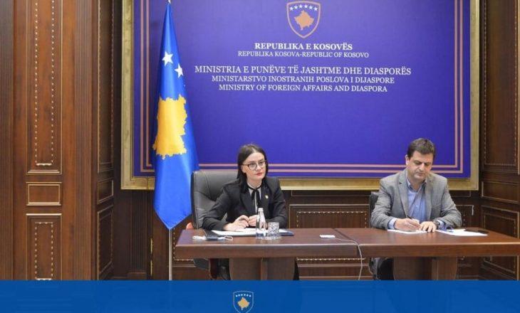 Kosova thellon bashkëpunimin me shtetet e Vishegradit