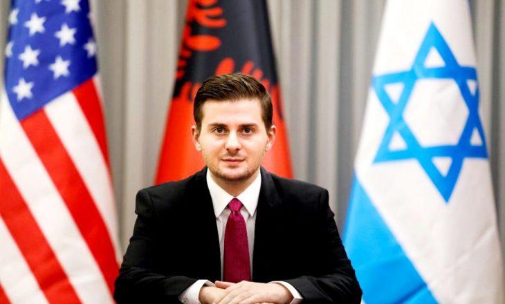 Cakaj falënderon krerët e Komitetit Amerikano-Hebraik për njohjen e Izraelit ndaj Kosovës