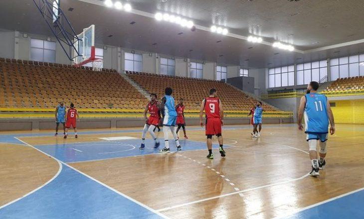 Basketboll: Rahoveci shënon fitoren e katër radhazi, mposht Vëllaznimin në Gjakovë