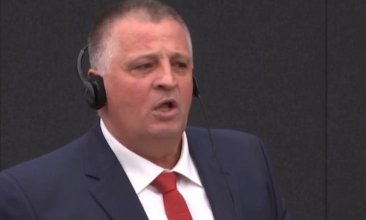 Haradinaj: Tash e tutje deklarohem vetëm përmes avokatit