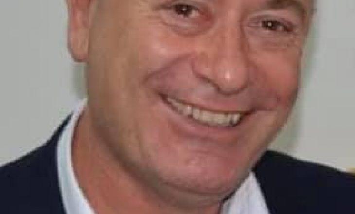 Vdes si pasojë e COVID-19 mjeku nga Ferizaj