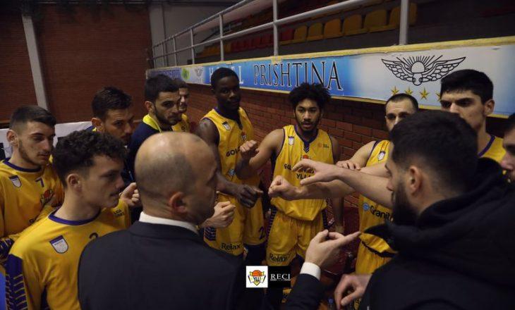 Golden Eagle Ylli mposht Sigal Prishtinën