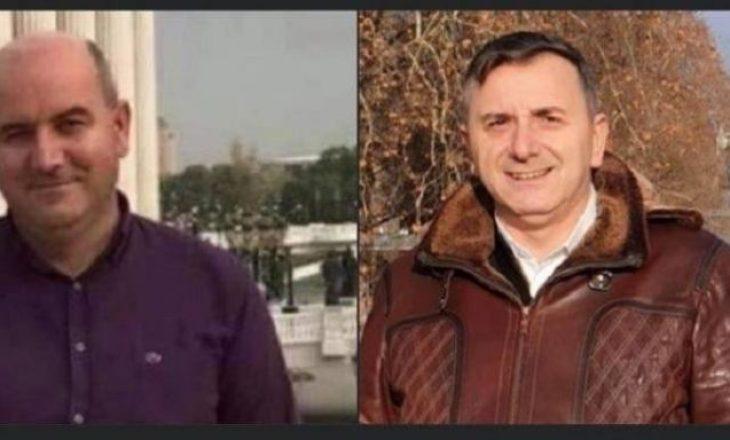 Dy vëllezër vdesin brenda tri ditëve  nga COVID-19 në Suharekë