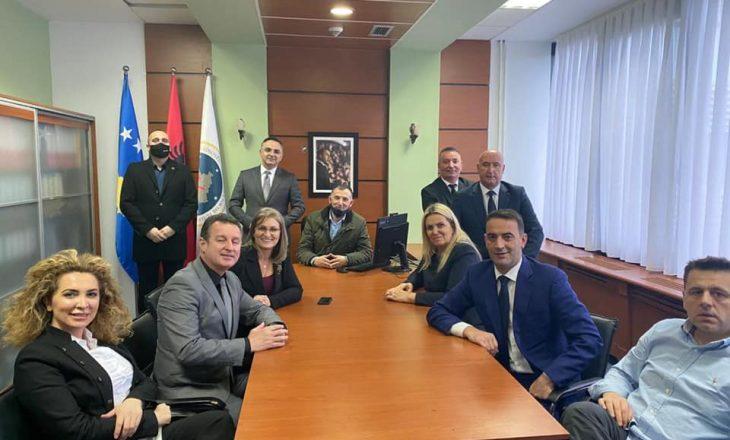 AAK përkrahë Bekim Jasharin për rritjet buxhetore në Skenderaj